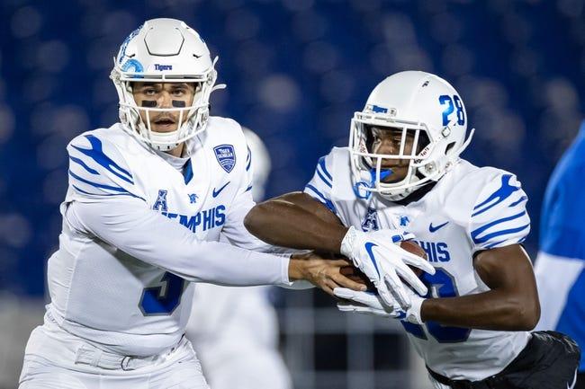 Montgomery Bowl Picks: FAU vs Memphis 12/23/20 College Football Picks, Odds, Predictions