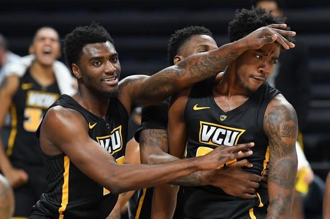 VCU at Davidson: 2/27/21 College Basketball Picks and Prediction