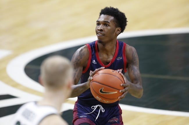 Robert Morris at Detroit: 2/19/21 College Basketball Picks and Prediction