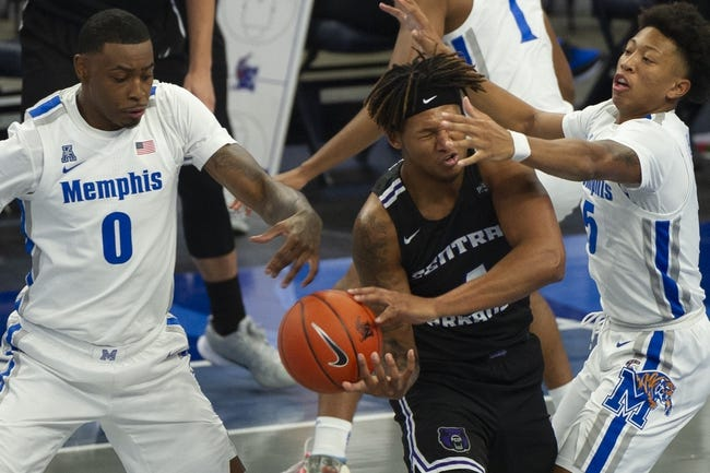 Central Arkansas vs New Orleans College Basketball Picks, Odds, Predictions 1/6/21