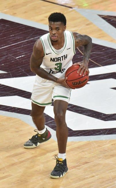 North Texas at Marshall  - 2/27/21 College Basketball Picks and Prediction