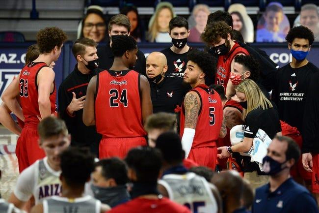 Idaho State at Eastern Washington: 3/5/21 College Basketball Picks and Predictions
