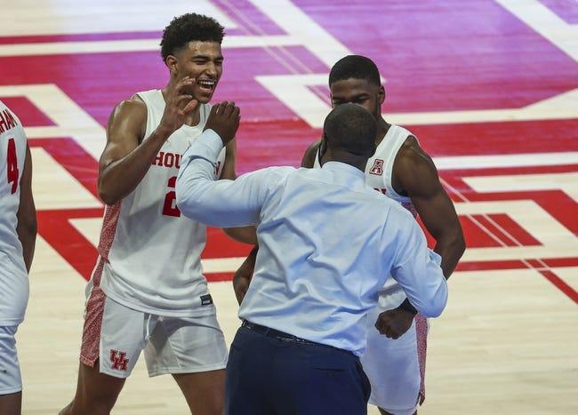 Houston vs Alcorn State College Basketball Picks, Odds, Predictions 12/20/20