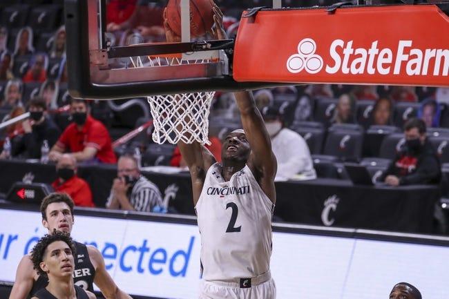 Georgia vs Cincinnati College Basketball Picks, Odds, Predictions 12/19/20
