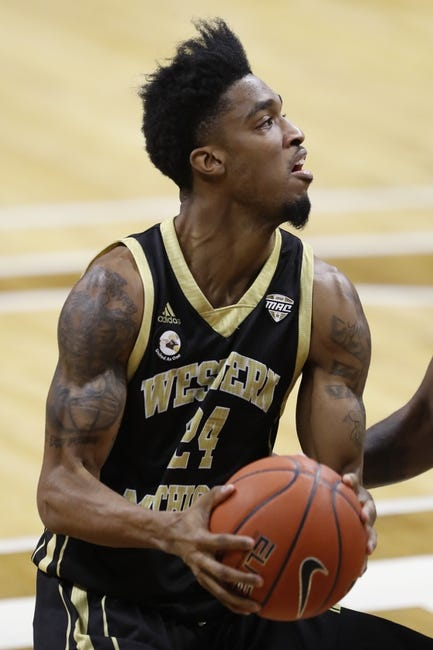 Western Michigan at Northern Illinois - 3/2/21 College Basketball Picks and Prediction