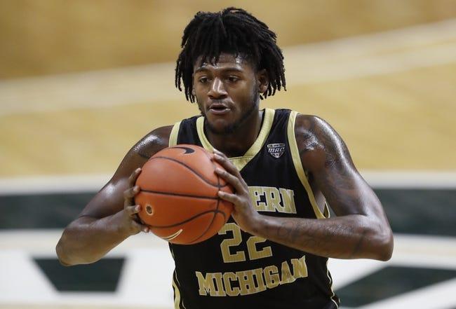 Western Michigan vs Buffalo College Basketball Picks, Odds, Predictions 1/12/21