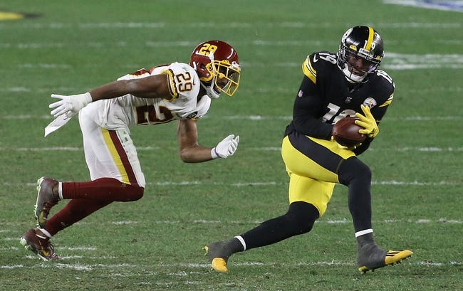 Pittsburgh Steelers at Cleveland Browns 1/3/21 NFL Picks and Predictions