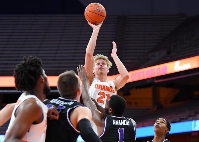 Marist vs Niagara College Basketball Picks, Odds, Predictions 3/11/21