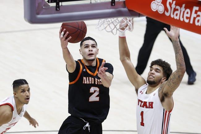 Northern Arizona vs Idaho State College Basketball Picks, Odds, Predictions 1/9/21