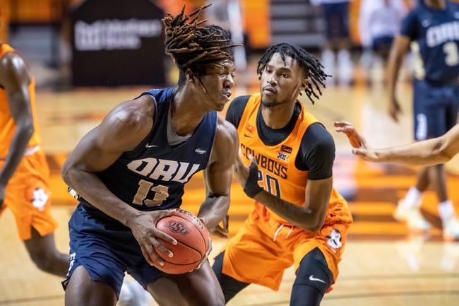 Oral Roberts at Denver:  1/15/21 College Basketball Picks and Predictions
