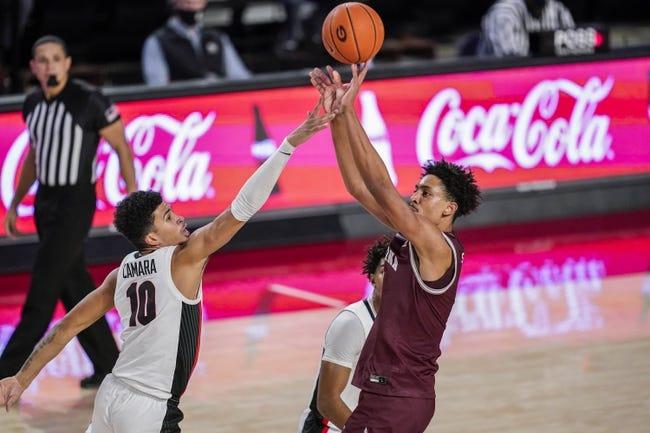 Montana vs Northern Arizona College Basketball Picks, Odds, Predictions 1/14/21