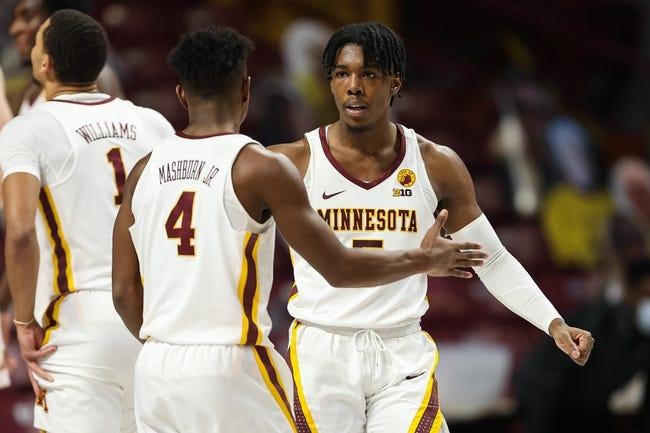 Minnesota vs Saint Louis College Basketball Picks, Odds, Predictions 12/20/20
