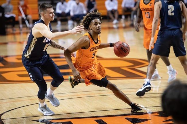 Oral Roberts Golden at South Dakota: 2/21/21 College Basketball Picks and Predictions