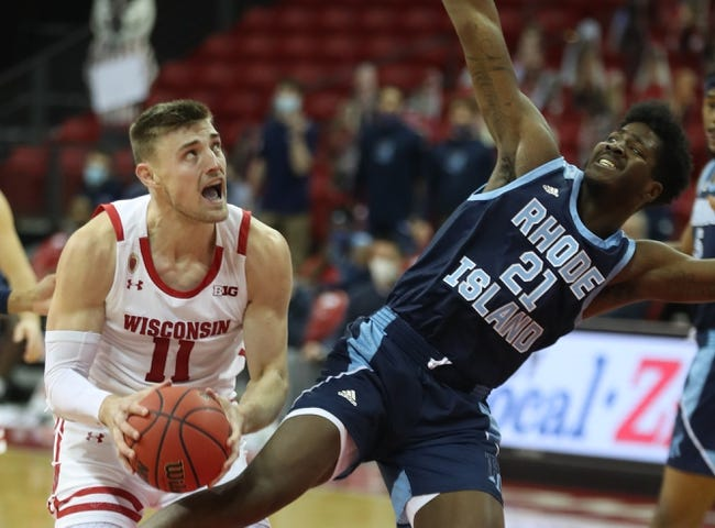 Wisconsin vs Louisville College Basketball Picks, Odds, Predictions 12/19/20