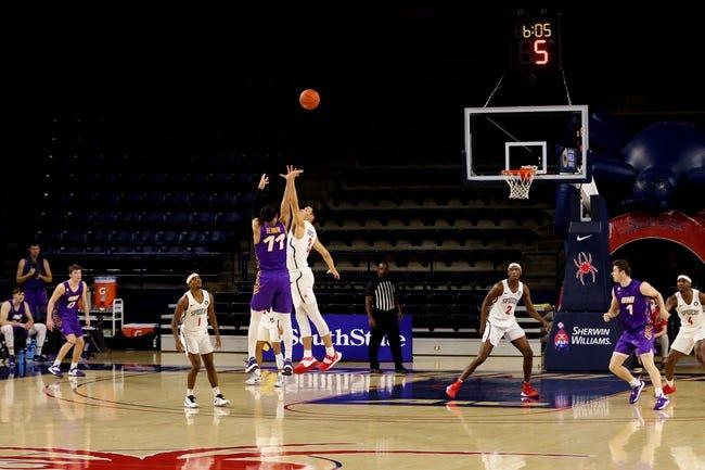 Northern Iowa vs Missouri State College Basketball Picks, Odds, Predictions 12/28/20