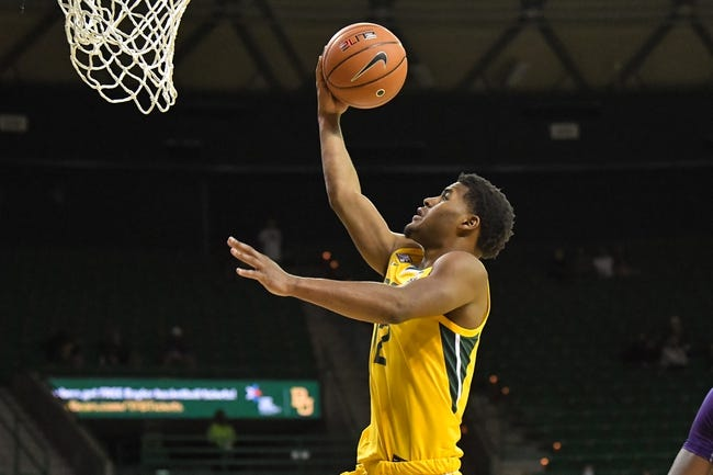 Holy Cross vs Boston University College Basketball Picks, Odds, Predictions 1/4/21