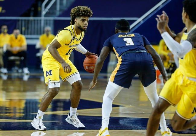 Toledo vs Northern Illinois College Basketball Picks, Odds, Predictions 12/22/20