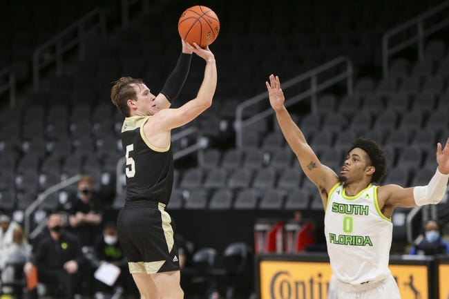 Wofford at Samford: 2/22/21 College Basketball Picks and Prediction