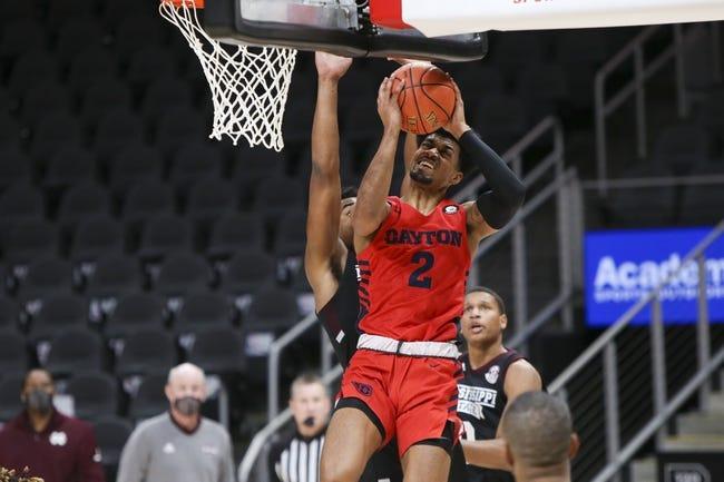 Dayton vs Ole Miss College Basketball Picks, Odds, Predictions 12/19/20