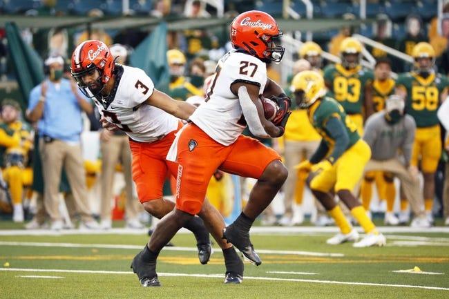 Cheez-It Bowl: Miami vs Oklahoma State 12/29/20 College Football Picks, Odds, Predictions