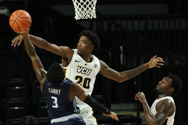 VCU vs James Madison College Basketball Picks, Odds, Predictions 12/22/20