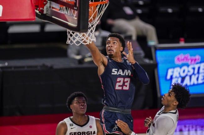 Chattanooga at Samford: 1/20/21 College Basketball Picks and Prediction