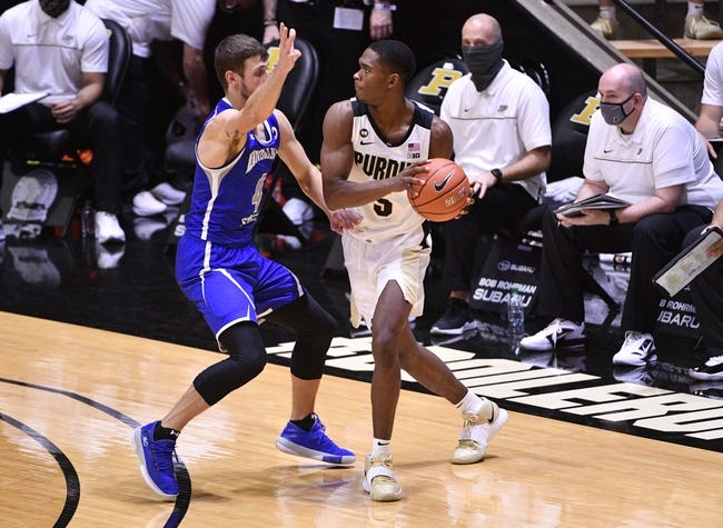 Indiana Stateat Valparaiso: 2/26/21 College Basketball Picks and Predictions