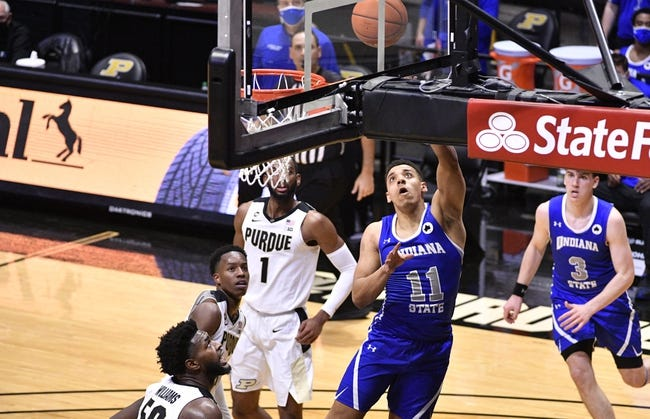 Indiana State vs Ball State College Basketball Picks, Odds, Predictions 12/19/20