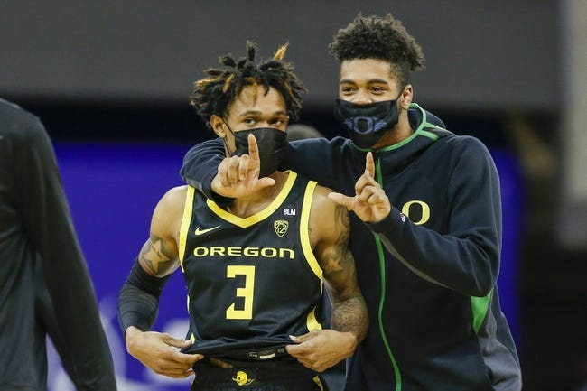Oregon vs San Francisco College Basketball Picks, Odds, Predictions 12/17/20