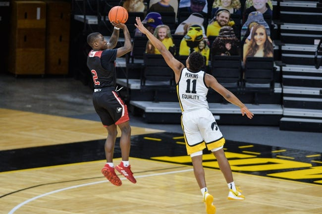 Northern Illinois at Central Michigan: 3/5/21 College Basketball Picks and Predictions