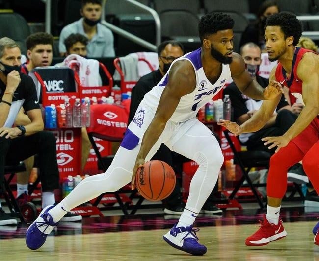 Liberty vs North Alabama College Basketball Picks, Odds, Predictions 2/23/21