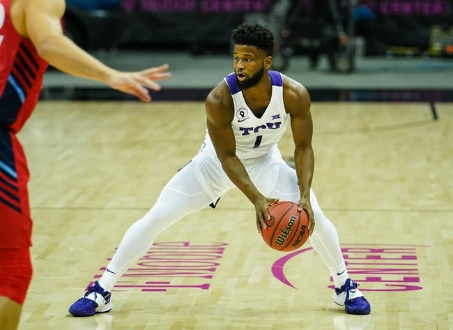 TCU vs Prairie View A&M College Basketball Picks, Odds, Predictions 12/30/20