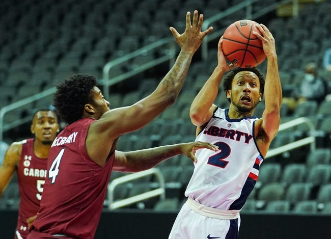 Liberty vs Kennesaw State College Basketball Picks, Odds, Predictions 1/8/21