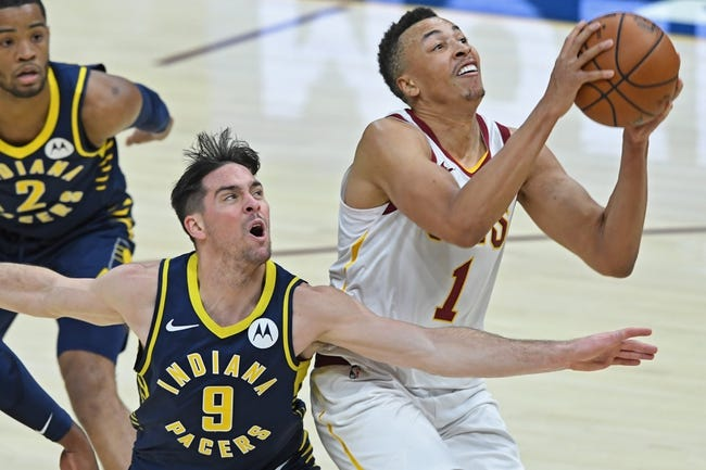 Indiana Pacers vs Houston Rockets NBA Picks, Odds, Predictions 1/6/21