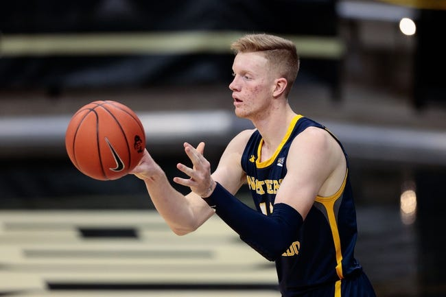 Northern Colorado vs Montana State College Basketball Picks, Odds, Predictions 1/7/21
