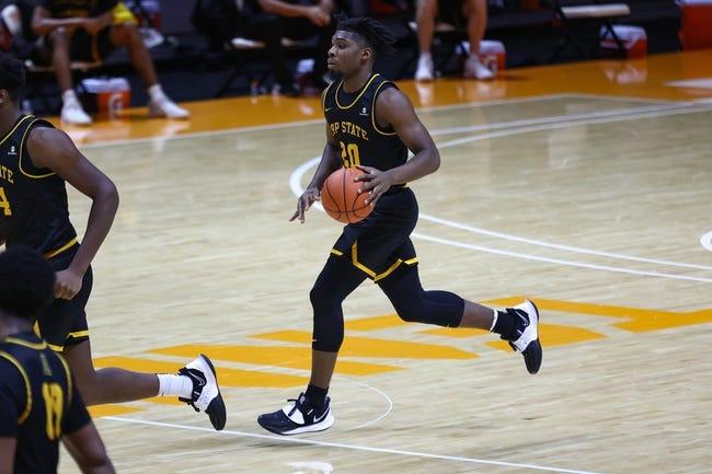 Appalachian State vs Georgia State College Basketball Picks, Odds, Predictions 1/22/21
