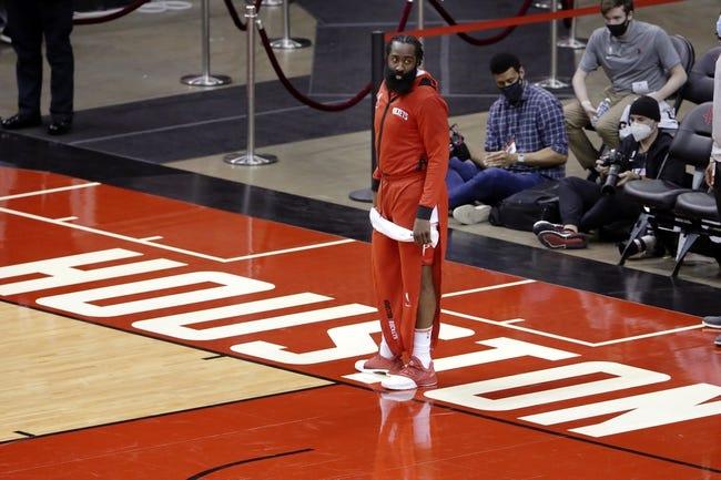 Houston Rockets vs. San Antonio Spurs NBA Picks, Odds, Predictions 12/17/20