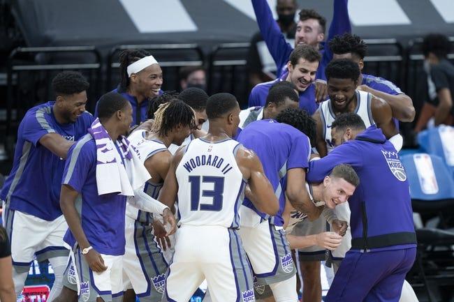 Sacramento Kings vs. Golden State Warriors NBA Picks, Odds, Predictions 12/17/20
