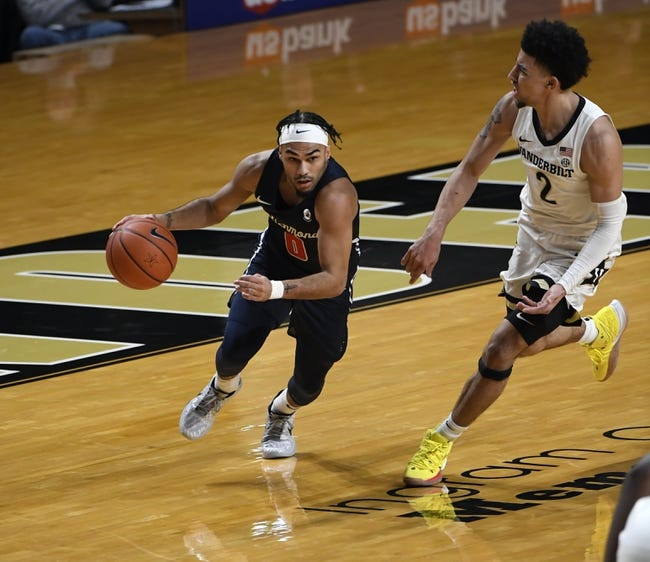 Vanderbilt vs Radford College Basketball Picks, Odds, Predictions 12/19/20