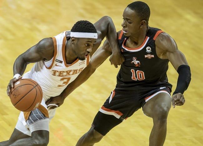 Abilene Christian at Sam Houston State: 1/20/21 College Basketball Picks and Predictions
