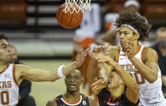 Lamar vs Sam Houston State College Basketball Picks, Odds, Predictions 2/22/21