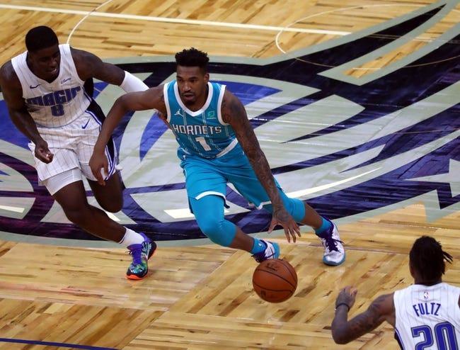 Orlando Magic vs. Charlotte Hornets NBA Picks, Odds, Predictions 12/19/20