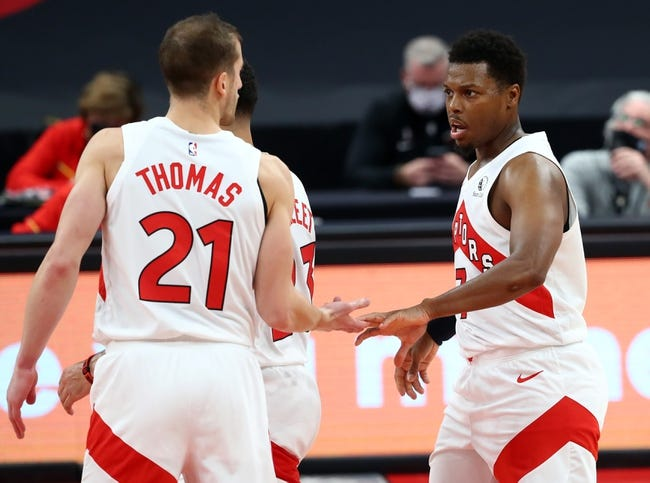 Toronto Raptors vs Boston Celtics NBA Picks, Odds, Predictions 1/4/21