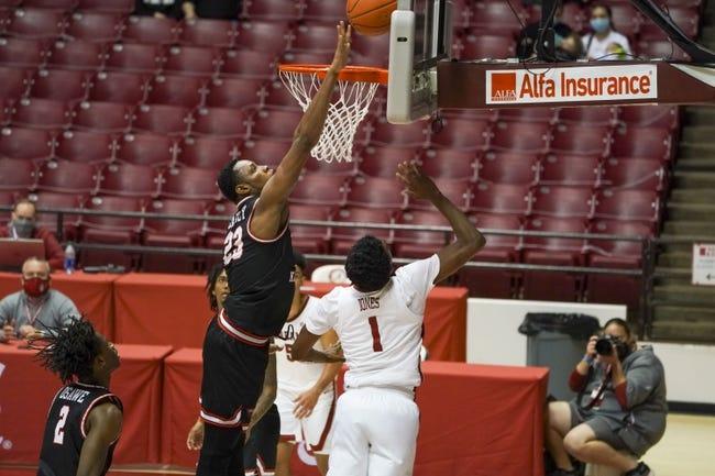 Western Kentucky vs Louisiana Tech College Basketball Picks, Odds, Predictions 1/9/21