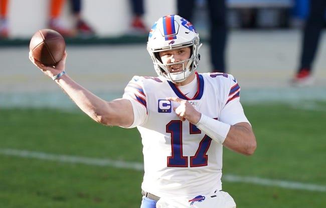 MNF Week 16 NFL Picks: New England Patriots vs Buffalo Bills 12/28/20 NFL Picks, Odds, Predictions