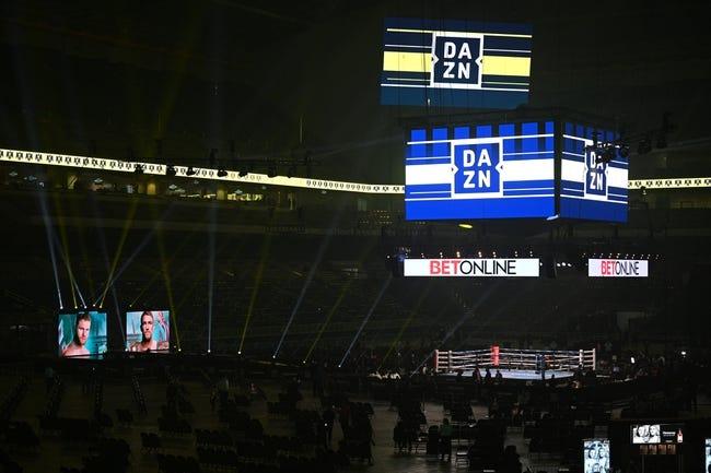 Dillian Whyte vs Alexander Povetkin Boxing Picks, Odds, Predictions 3/27/21