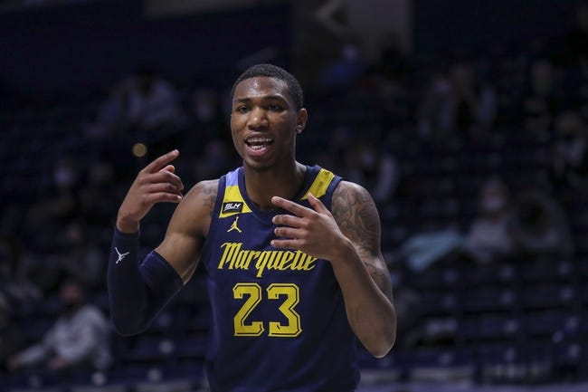 Marquette vs Connecticut College Basketball Picks, Odds, Predictions 1/5/21