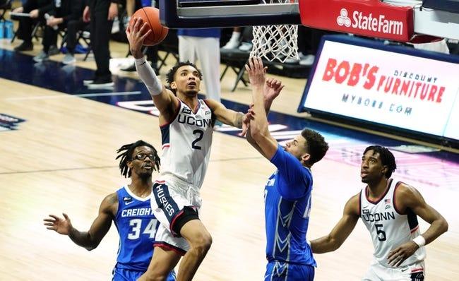 UConn vs DePaul College Basketball Picks, Odds, Predictions 12/30/20