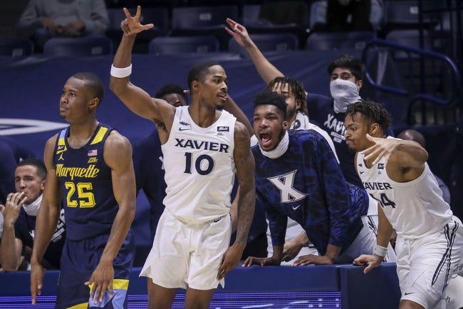 Marquette vs Villanova College Basketball Picks, Odds, Predictions 12/23/20