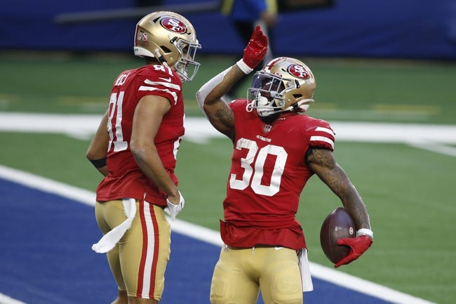 Seattle Seahawks at San Francisco 49ers: 1/3/21 NFL Picks and Prediction